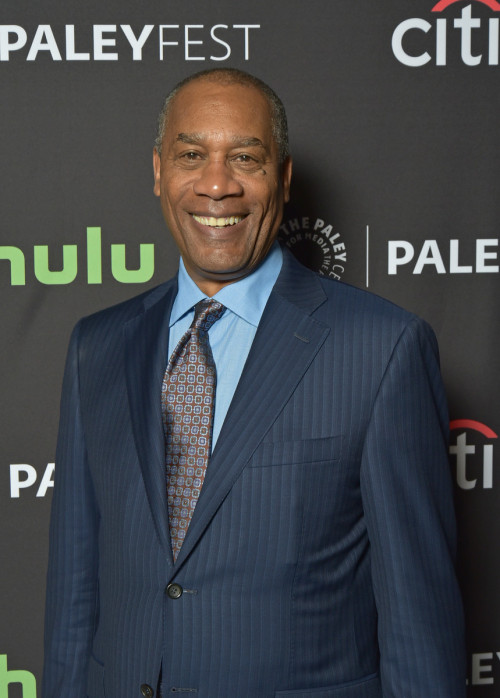 HOLLYWOOD, CA - MARCH 15: Joe Morton at PaleyFest LA 2016 honoring Scandal, presented by The Paley Center for Media, at the Dolby Theatre on March 15, 2016 in Hollywood, California. © Michael Bulbenko for the Paley Center