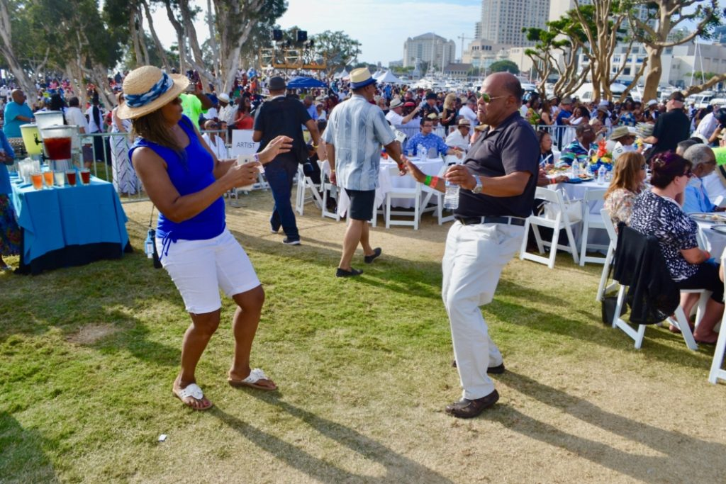 Photos San Diego Smooth Jazz Festival Highlights Day Two